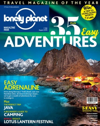 best travel magazines lonely planet