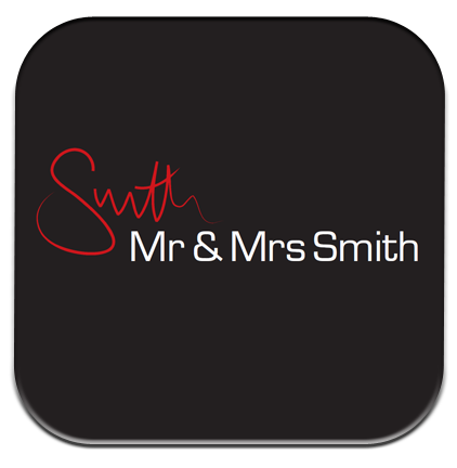 best hotel app mr.mrs smith