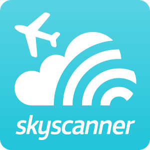 skyscanner best travel app