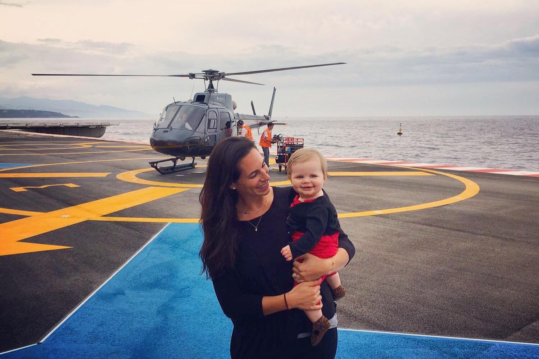 sassy mama hong kong baby travel helicopter monaco nice