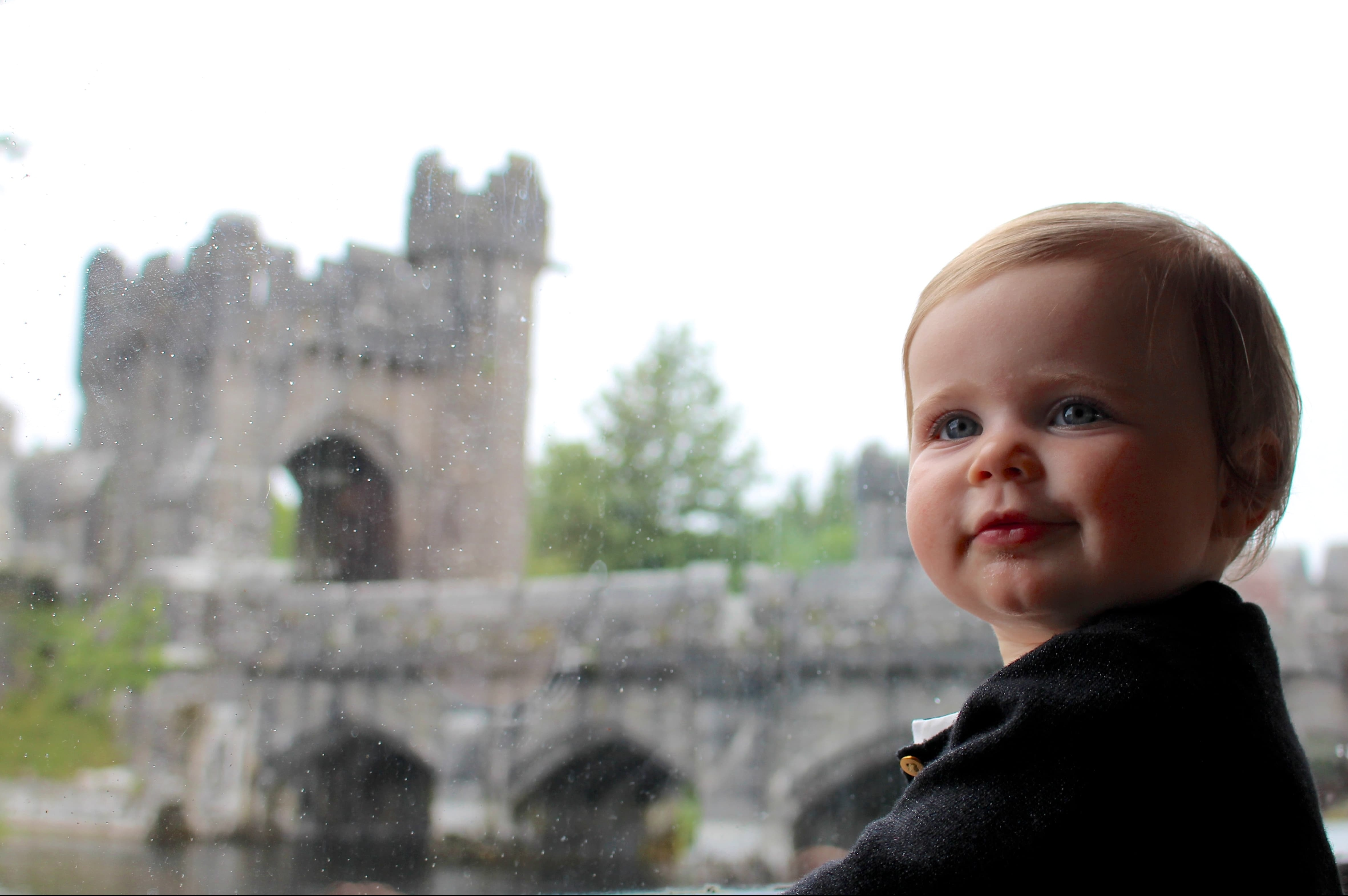 baby travel ireland travel and leisure