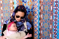baby travel oman