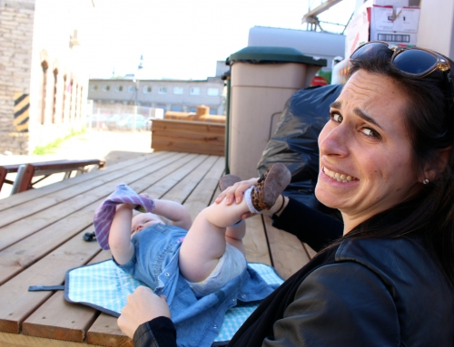 Lessons from a Year of Worldwide Baby Travel