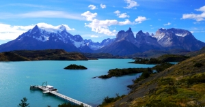 family travel patagonia