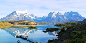 patagonia family travel