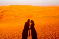 abu dhabi honeymoon