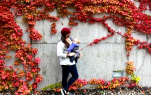 Baby Travel Switzerland Baby Wearing