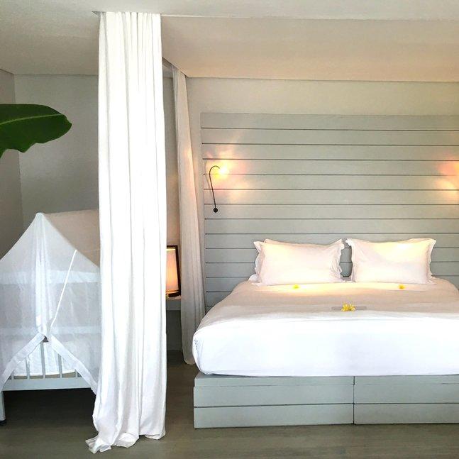 lombok indonesia luxury boutique hotel