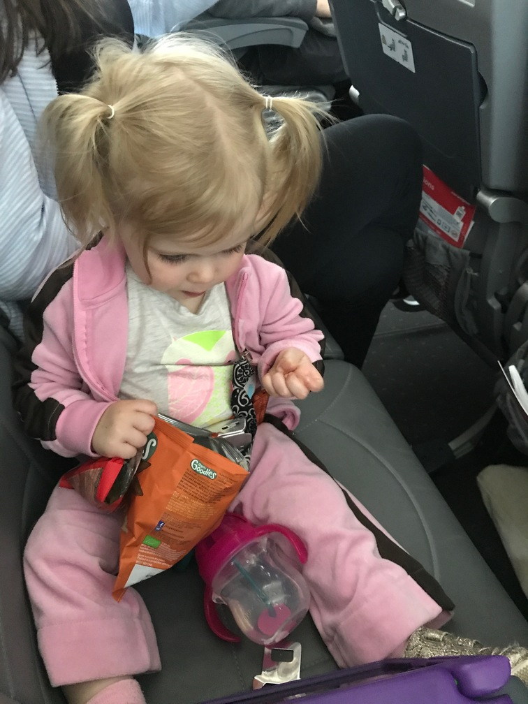 kiddie snacks for travel