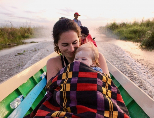 Travel or have a baby? 7 reasons I chose BOTH