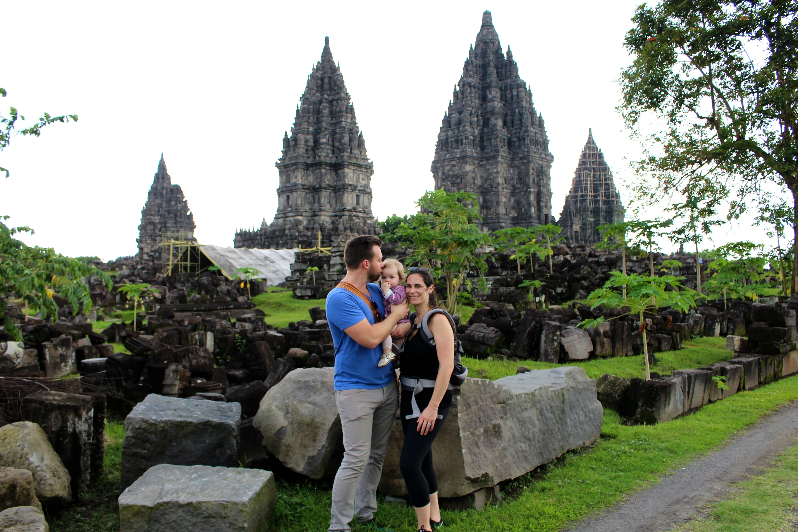 indonesia family travel
