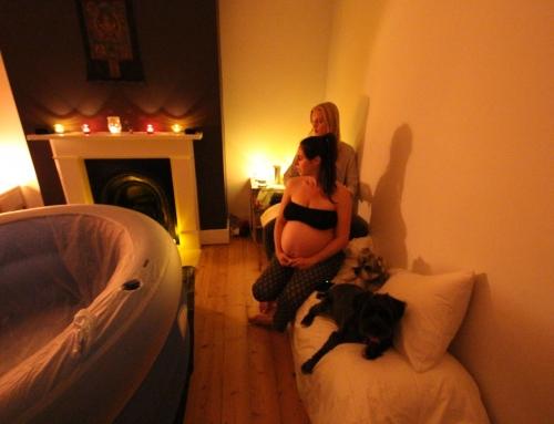 Homeward Bound: Why I Chose a Home Birth