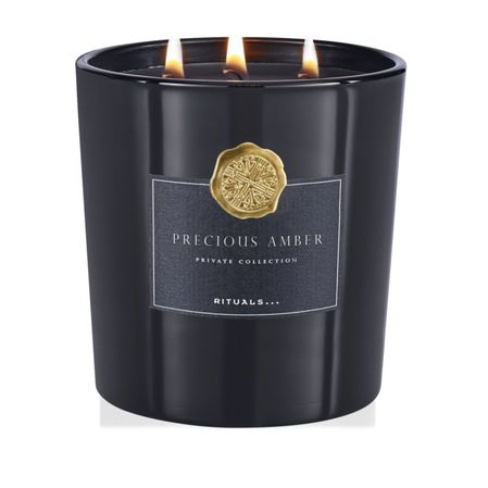 Rituals XL Candle