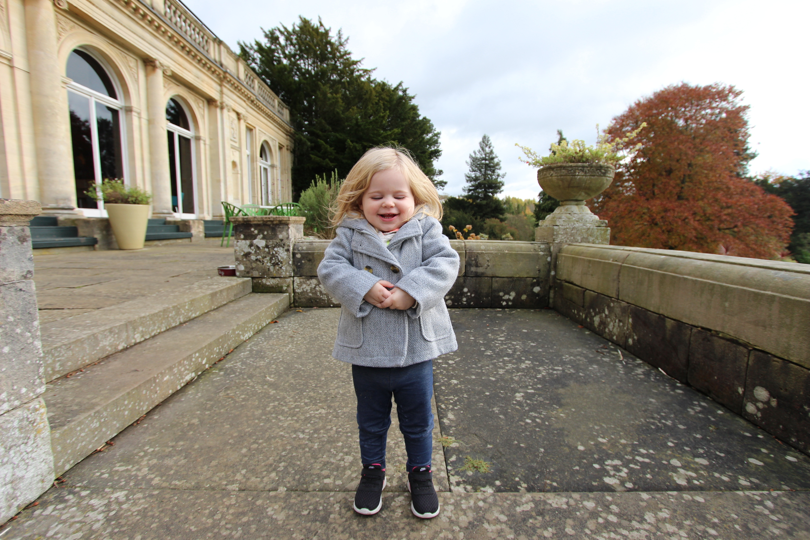 kid friendly travel cotswolds