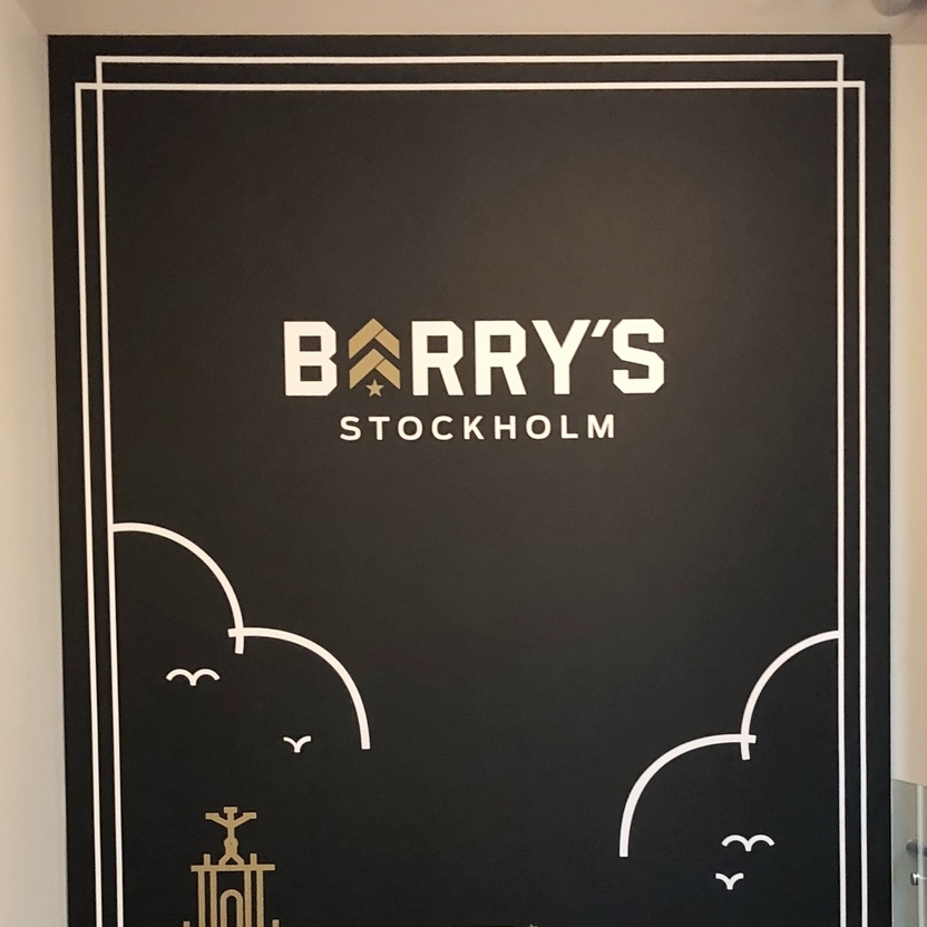 barrys bootcamp workouts stockholm