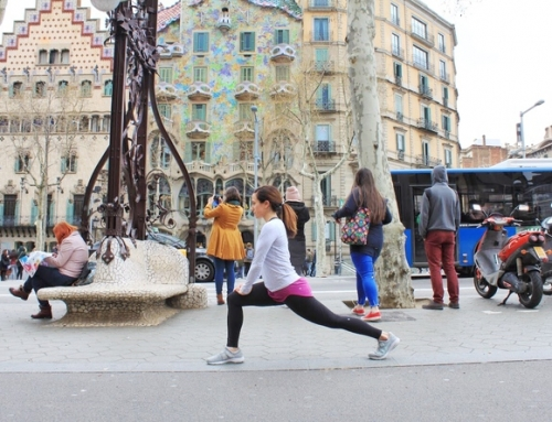 The 5 Best Workouts Across Europe