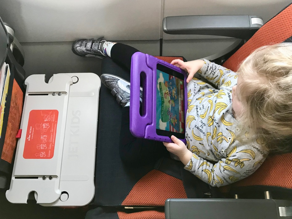 JetKids BedBox: a bulky burden or a brilliant travel blessing?