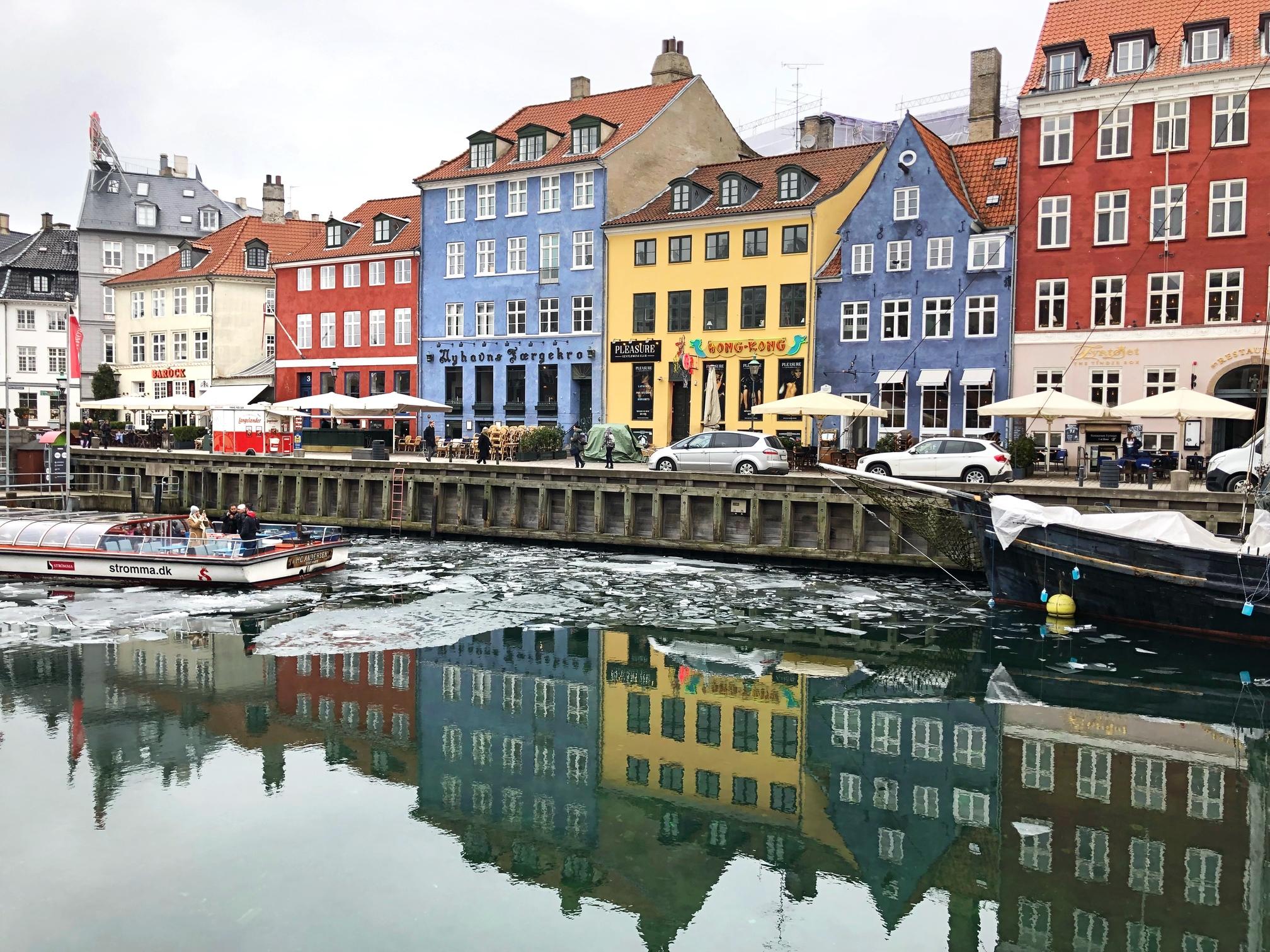 Run Copenhagen