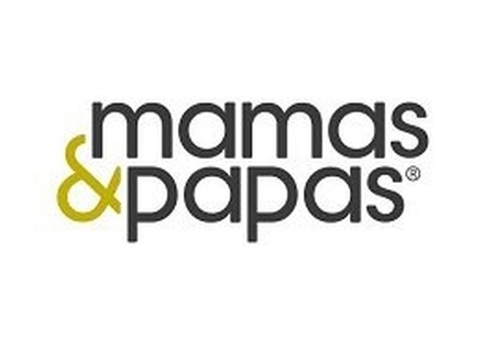 mamas and papas shared room