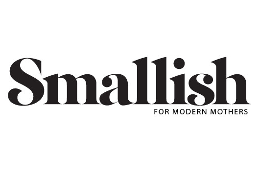 Smallish magazine
