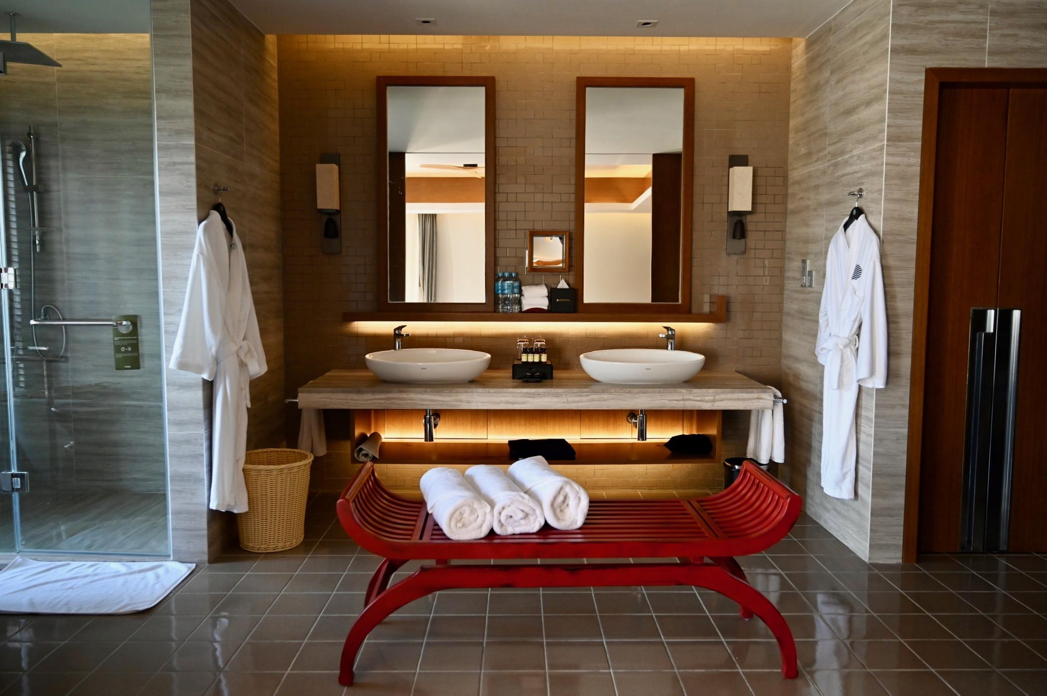 pullman luang prabang best hotels