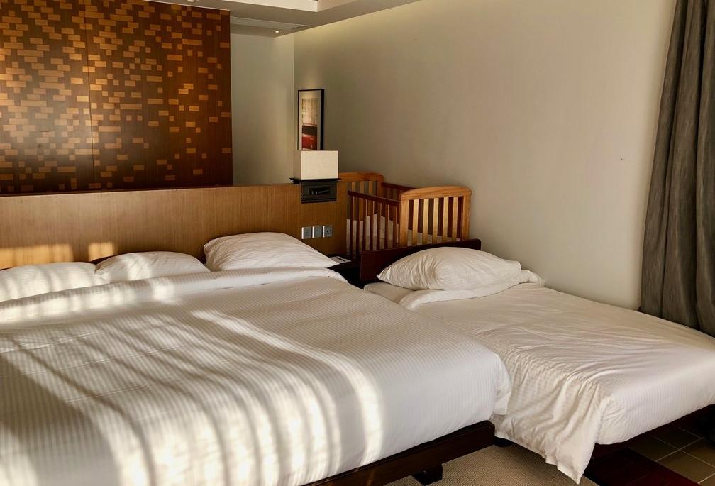 pullman luang prabang hotel laos