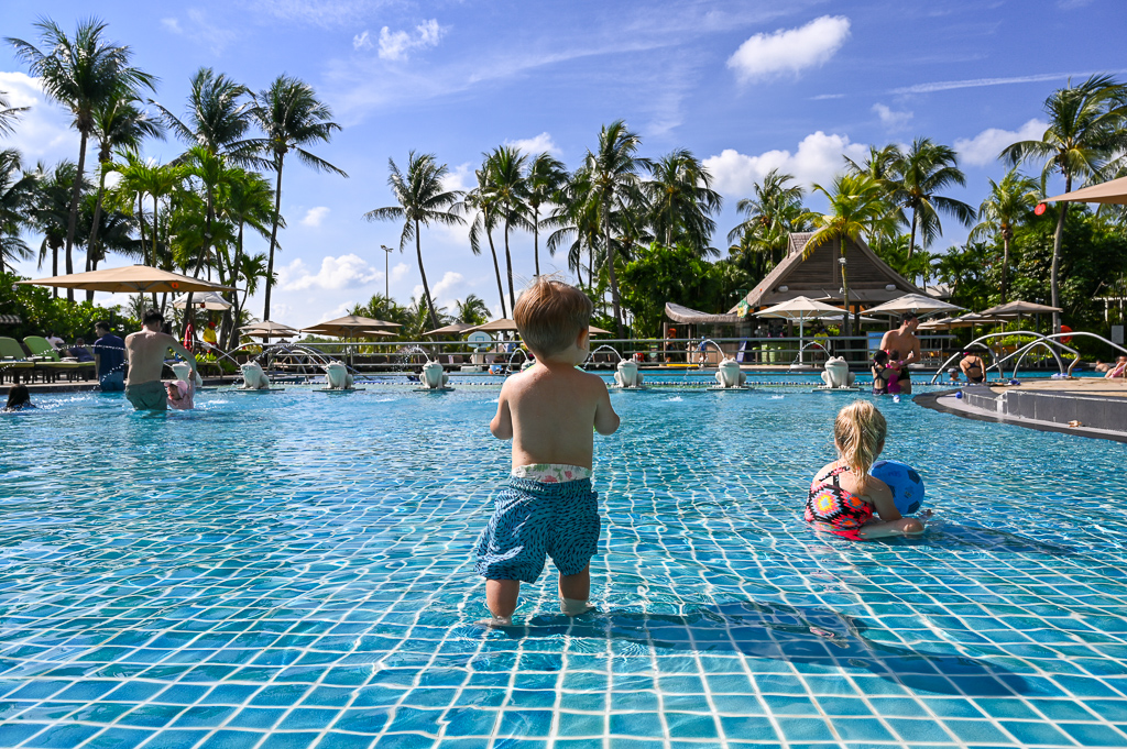 kid friendly singapore hotel