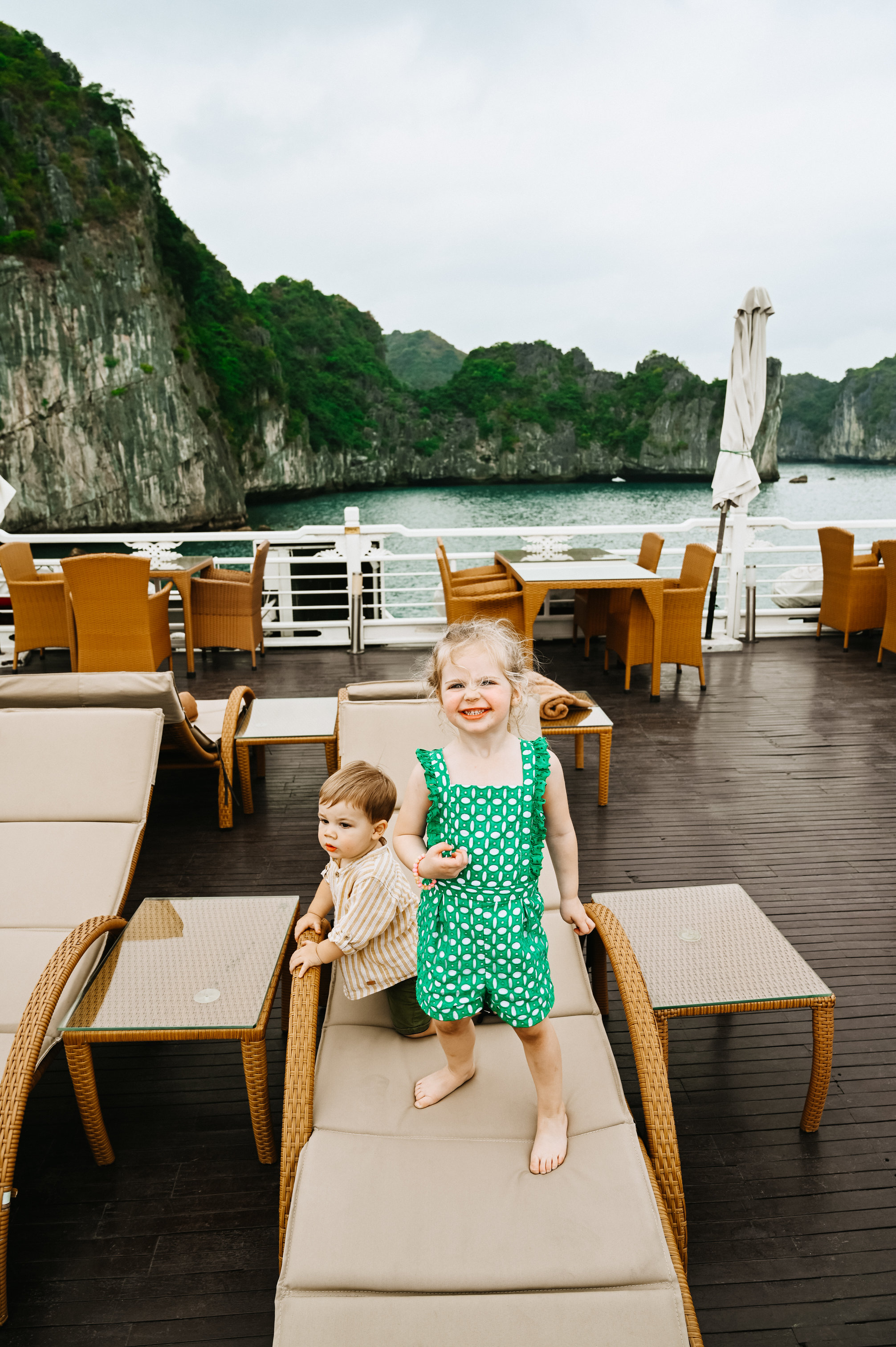 bhaya cruise kid friendly