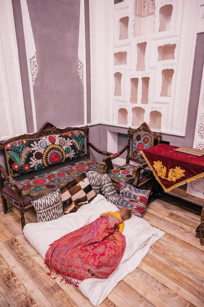 Bibihanim Boutique Hotel
