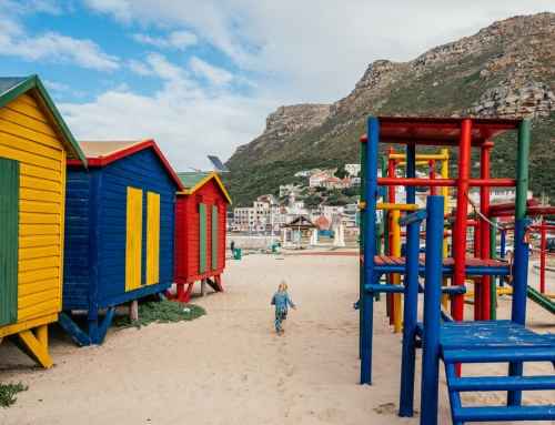 Cape Town with Kids and Toddlers