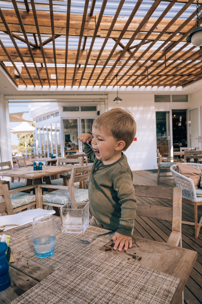 family friendly hotel south africa
