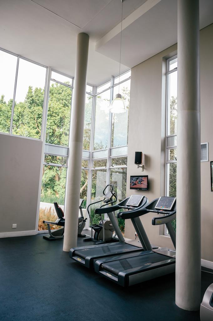 fancourt gym