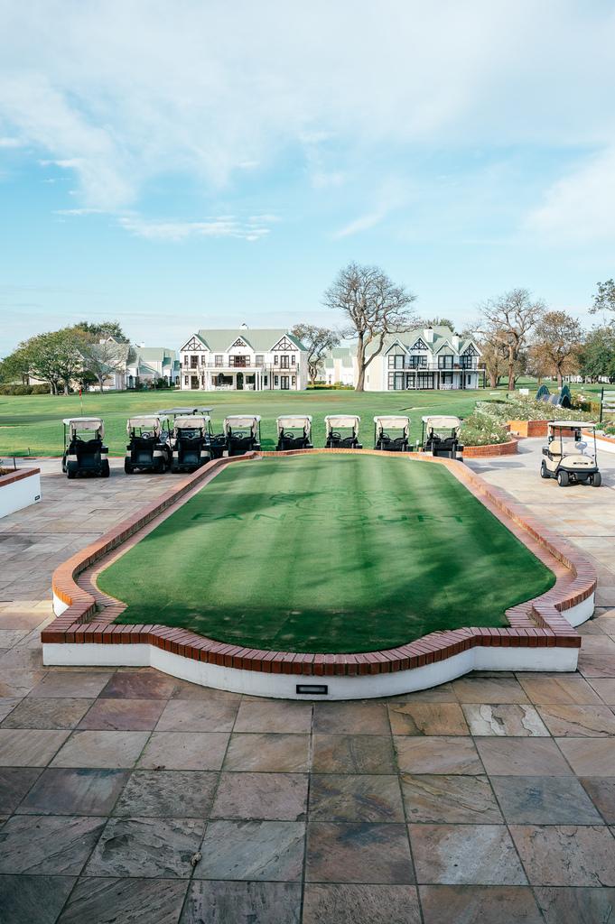 fancourt golf estate