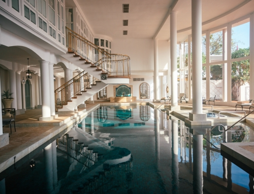 Fancourt Spa & Hotel, George, South Africa